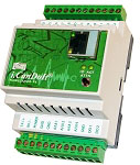 AMJR-14-IPBASIC AddMe Jr. i.CanDoIt Web Server, 14-point I/O, ASCII, Basic