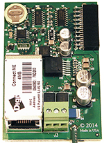 BAS-7050-RT Processor Module, Advanced Real Time Configuration