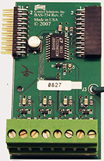 BAS-700 Series Analog Input Modules
