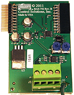 BAS-700 Series Analog Output Modules
