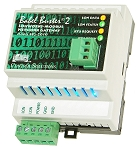Babel Buster BB2-2010 LonWorks  to Modbus RTU Gateway
