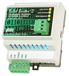Babel Buster BB2-2011 LonWorks  to Modbus RTU Gateway (RS-232)