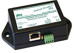 Babel Buster SPX-B BACnet IP to Modbus RTU and TCP Gateway