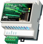 Babel Buster Pro V210 Modbus to SNMP Gateway with Trap Receiver