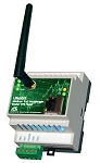 VP3-TM60 i.Report Modbus Text Messenger