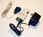 Deluxe Dongle Kit for Modbus RTU RS-485 to USB